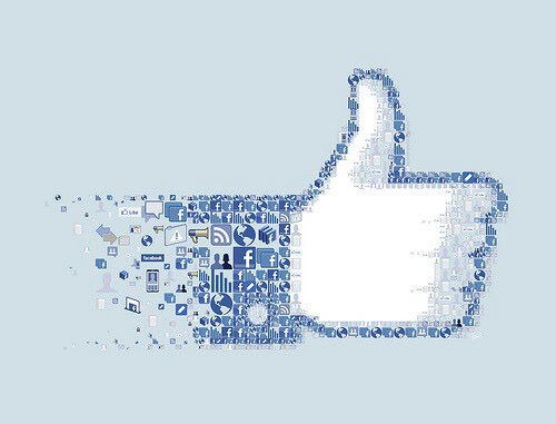 лайки для фейсбук